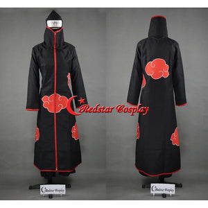 Kakuzu Of The Akatsuki Cosplay Costume From Naruto Cosplay - Custom Made In Any Size - SpiritCos