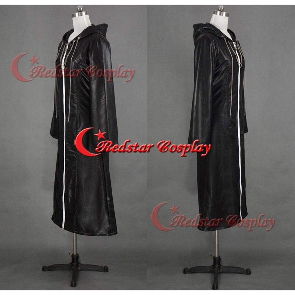 Kingdom Hearts Organization Xiii Roxas Cosplay Costume - SpiritCos
