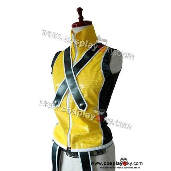 Kingdom Hearts Riku Cosplay Costume - SpiritCos