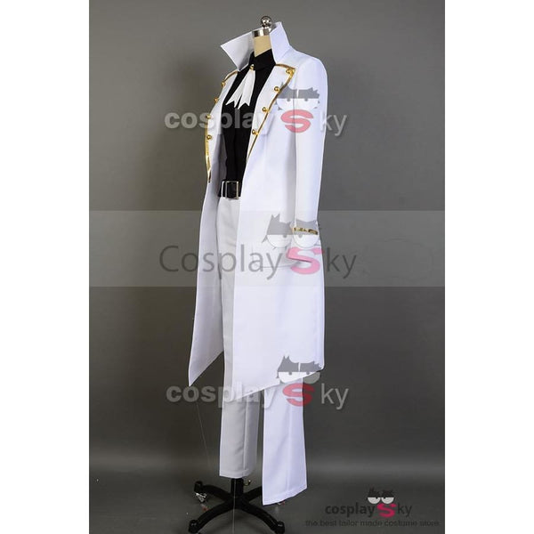 ?K?The Second Season Isana Yashiro Cosplay Costume - SpiritCos