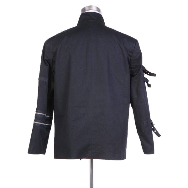 Michael Jackson Mj Bad Cosplay Costumes Michael Jackson Mj Bad Cosplay Costumes - SpiritCos