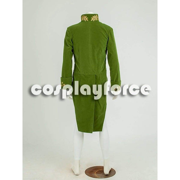 New Cinderella The Prince Cosplay Costume Mp002454 - SpiritCos