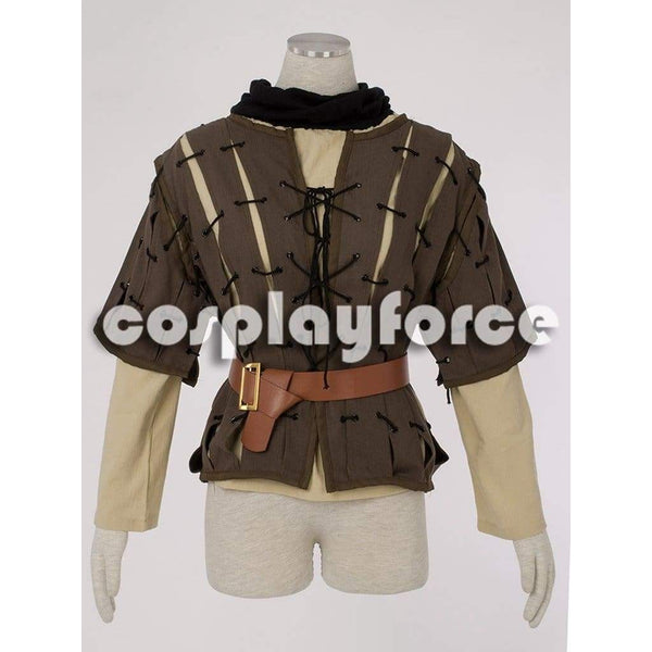 New Game Of Thrones Arya Stark Cosplay Costume Mp002568 - SpiritCos