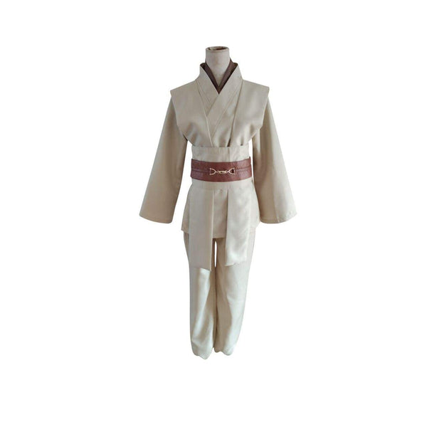 New Star Wars Jedi Knight Anakin Cosplay Costume Custom-Made Men Women Size - SpiritCos