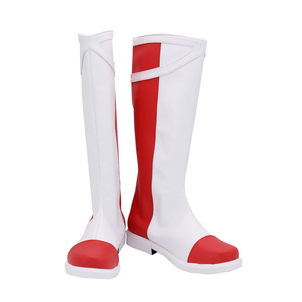 One Piece Vinsmoke Ichiji Cosplay Shoes - SpiritCos