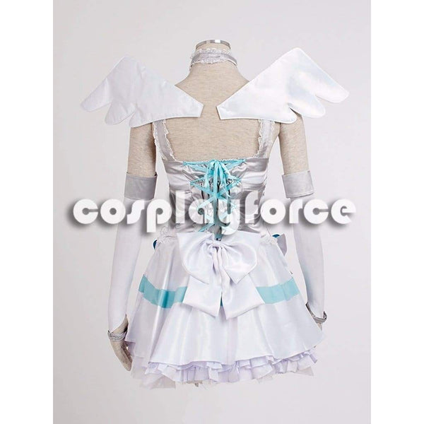 Panty & Stocking with Garterbelt Stocking Transformational Cosplay Costume mp002385 - SpiritCos