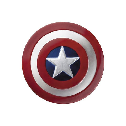 Child Captain America Shield Superhero Kids And Boys Halloween Cosplay Toys Gift - SpiritCos