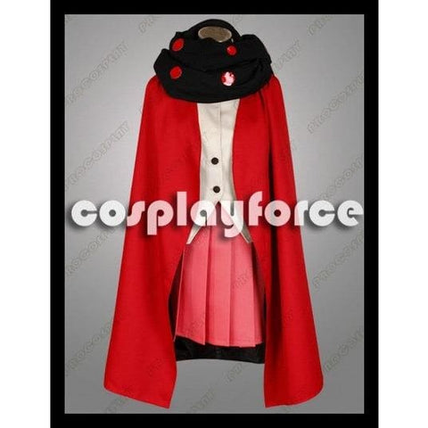 Puella Magi Madoka Magica Charlotte Cosplay Costume Custom for Any Size - SpiritCos
