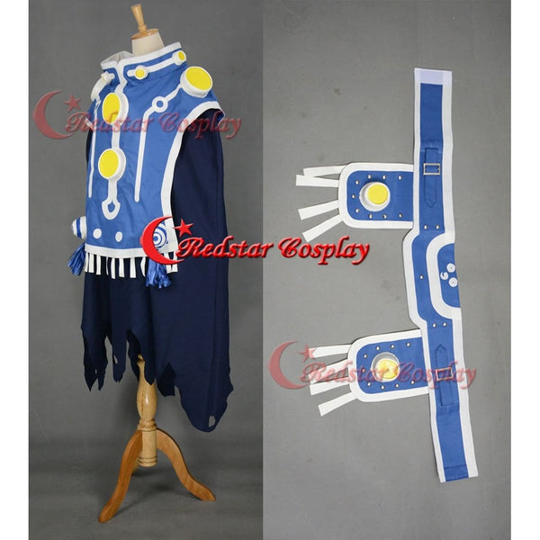 Ren Cosplay Costume From Dramatical Murder Cosplay Dmmd - Custom-Made In Sizes - SpiritCos