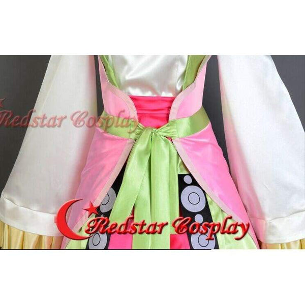 Renkougyoku Cosplay Costume From Magi The Labyrinth Of Magic Cosplay - SpiritCos