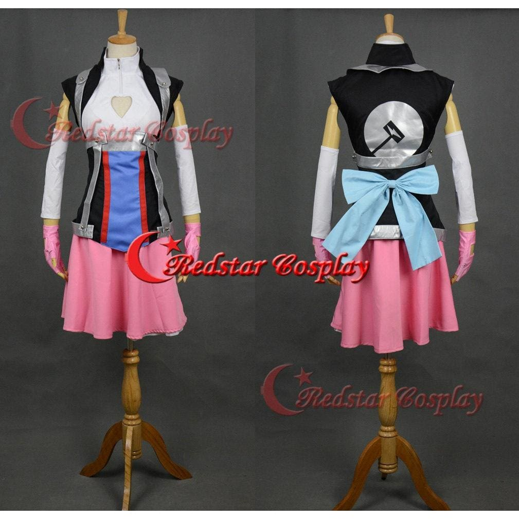 Rwby Cosplay Nora Valkyrie Cosplay Costume - Custom Made In Any Size - SpiritCos