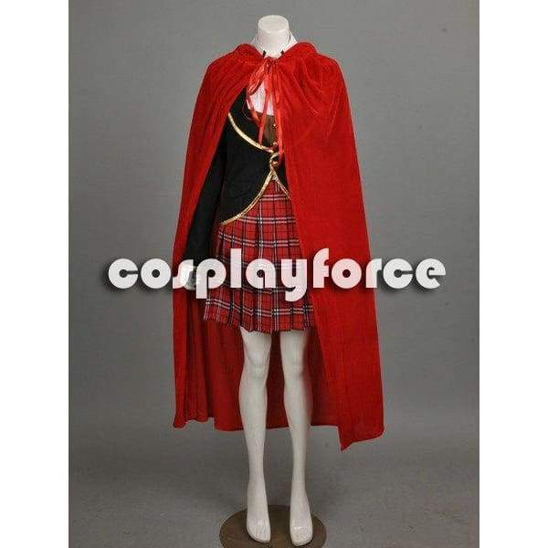 RWBY school uniform Cosplay Costume - SpiritCos