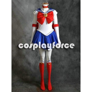 Sailor Moon Sailor Moon Cosplay Costume - SpiritCos
