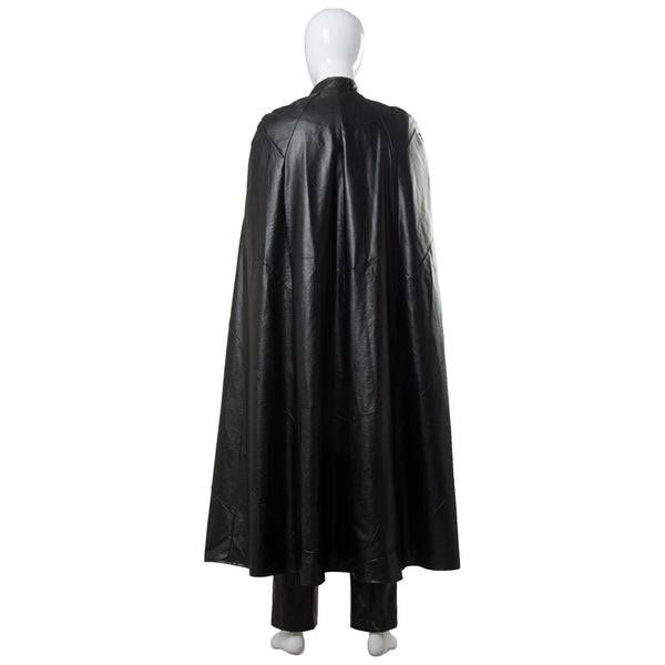Star Wars 8 The Last Jedi Kylo Ren Outfit Ver.2 Cosplay Costume - SpiritCos