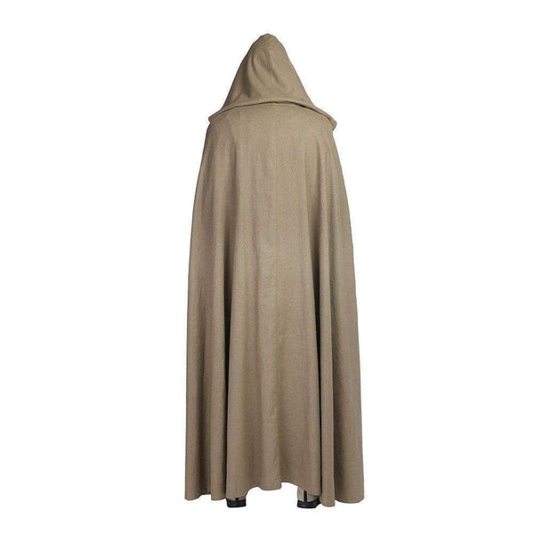 Star Wars The Last Jedi Cosplay Luke Skywalker Cosplay Costumes Star Wars The Last Jedi Cosplay Luke Skywalker Cosplay Costumes - SpiritCos