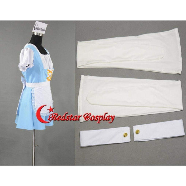 Super Pochaco Cosplay Costume From Nitro Super Sonic  - Costume Made In Any Size - SpiritCos
