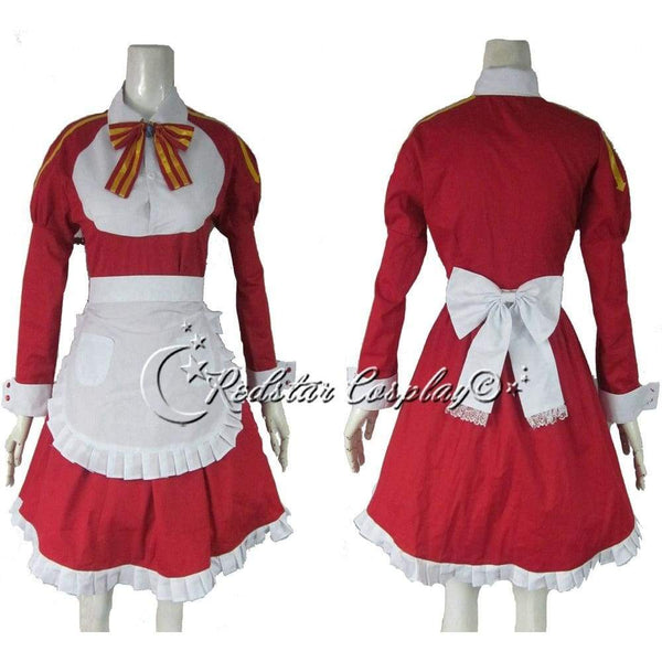 Sword Art Online Lisbet / Rika Shinozaki anime Cosplay Costume - Custom-made in sizes - SpiritCos