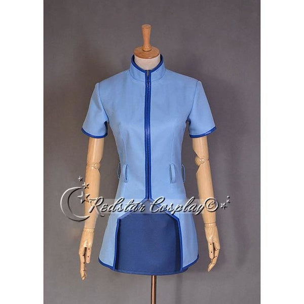 Sword Art Online Sachi cosplay costume - Custom-made in Any size - SpiritCos