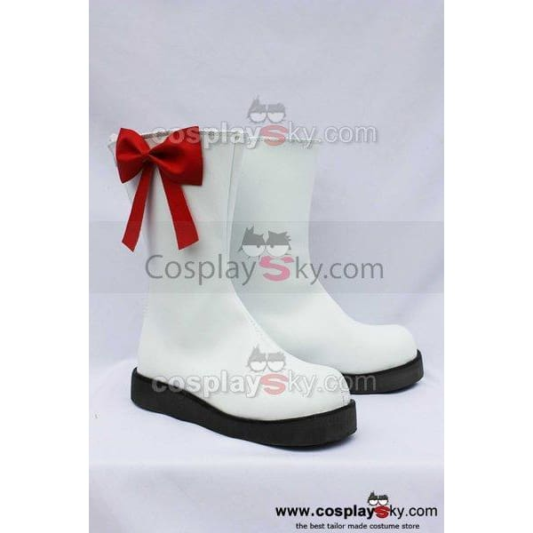 Tales Of Graces Cheria Barnes Cosplay Boots Shoes Custom Made - SpiritCos