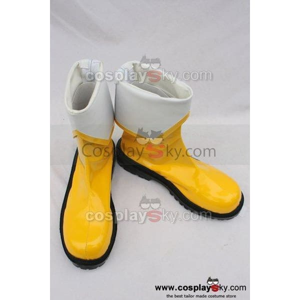 Tales Of The World Radiant Mythology Kanonno Cosplay Boots Shoes - SpiritCos