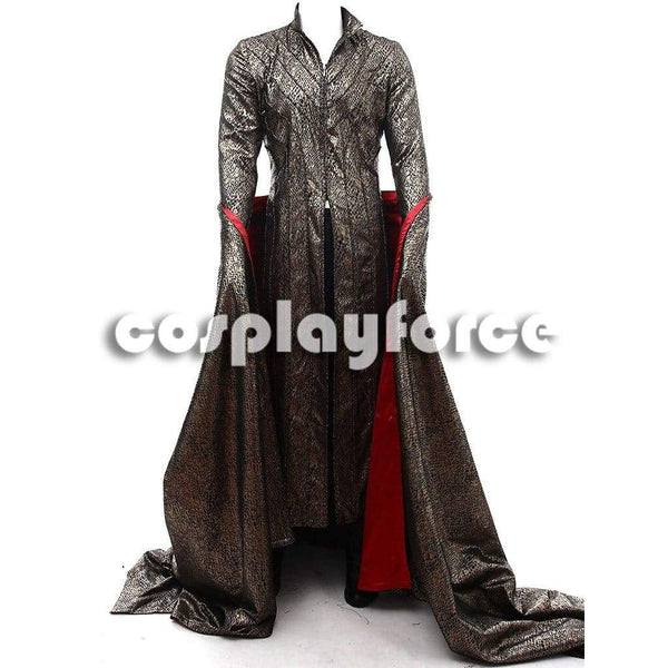 The Hobbit:The Battle of the Five Armies Thranduil Cosplay Costume mp002510 - SpiritCos