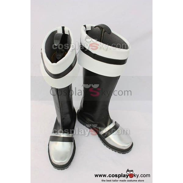 The Legend Of Heroes 6 Richard Alan Cosplay Boots - SpiritCos