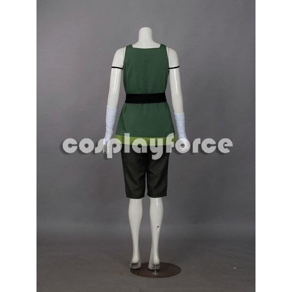 The Legend Of Korra Season 4 Book Four: Balance Korra Cosplay Costume - SpiritCos
