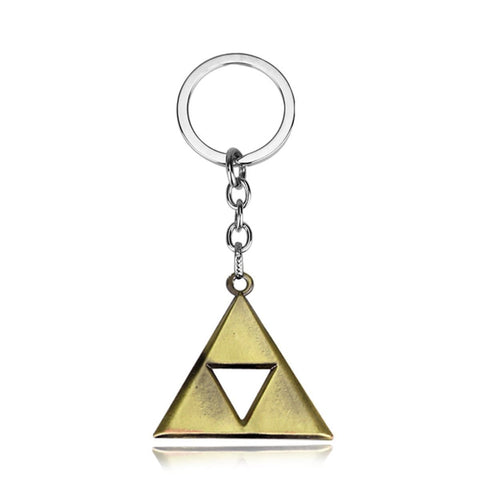 The Legend Of Zelda : Breath Of The Wild Keychain Cosplay Accessories - SpiritCos