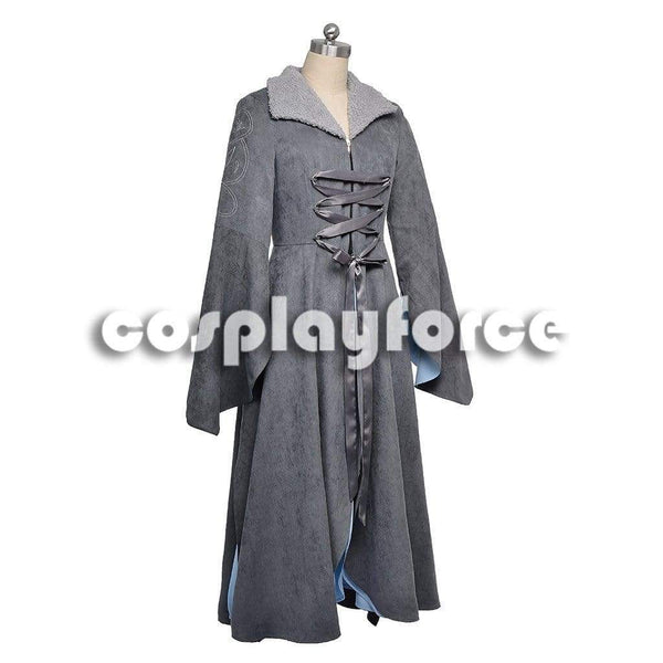The Lord of the Rings Arwen Cosplay Costume mp002975 - SpiritCos