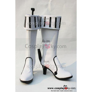 Themonitor -Unlight Redgrave Cosplay Shoes Boots - SpiritCos