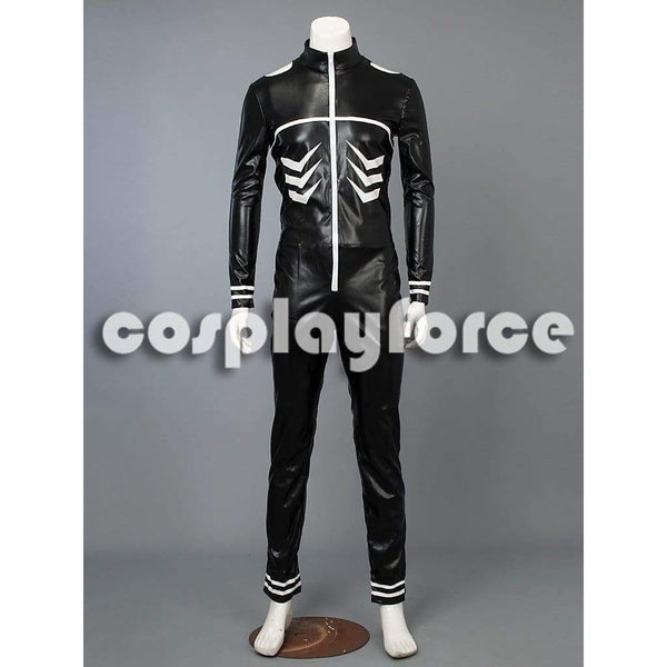 Tokyo Ghoul The Second Season Ken Kaneki Cosplay Costume mp002708 - SpiritCos
