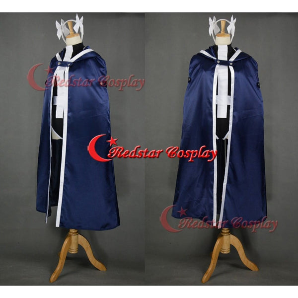 Ultear Milkovich Cosplay Costume 7 Years Later Version From Fairy Tail Cosplay - Costume Made In Any Size - SpiritCos