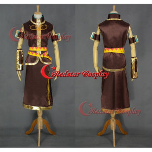 Vocaloid Cosplay Megurine Luka Cosplay Costume - Custom Made In Any Size - SpiritCos