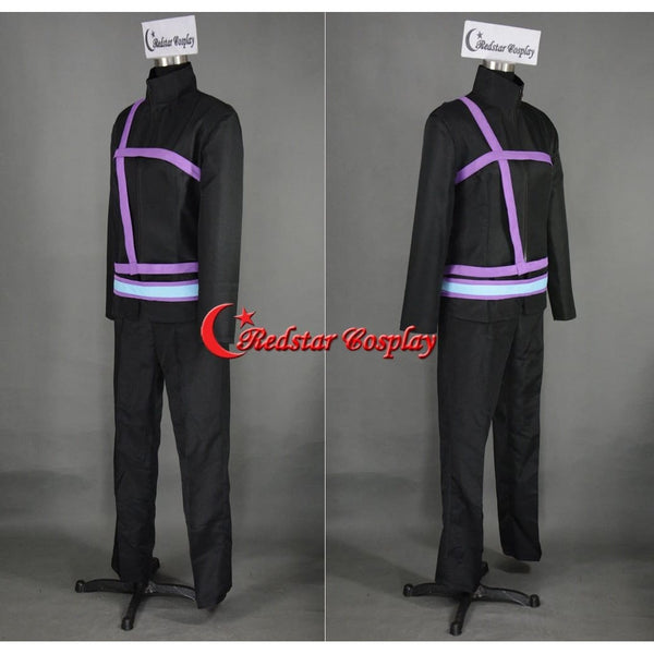 Vocaloid Gakupo Cosplay Costume Love Is War - Costume Made In Any Size - SpiritCos