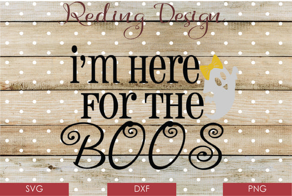 Here for the Boos Digital Cut File SVG PNG DXF