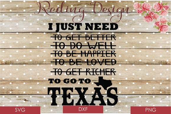 Go to Texas Digital Cut Files SVG PNG DXF