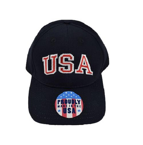 Made in the USA Hat - 4th of july shirts