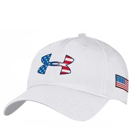 Fourth of July Under Armour Hat - 4th of july shirts