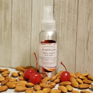 Cherry Almond Room Spray