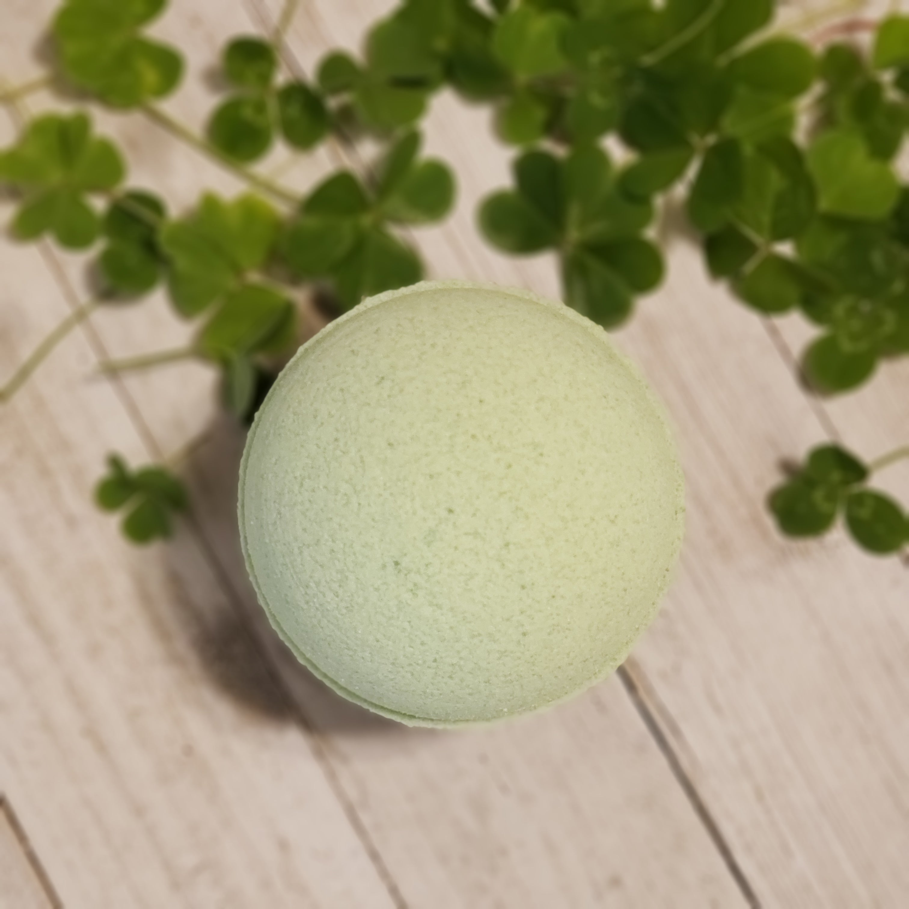 Clover Springs Bath Bomb