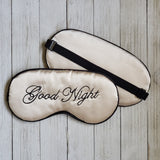 Good Night Eye Mask