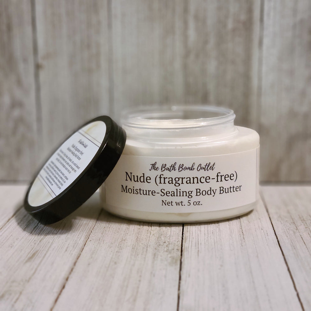 Nude Body Butter