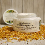 Wild Honeysuckle Body Butter
