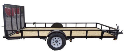 UTV Trailer Rental per Day