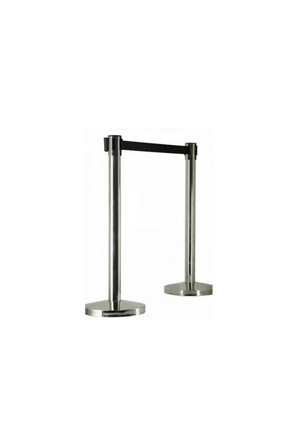 Bollards - Retractable
