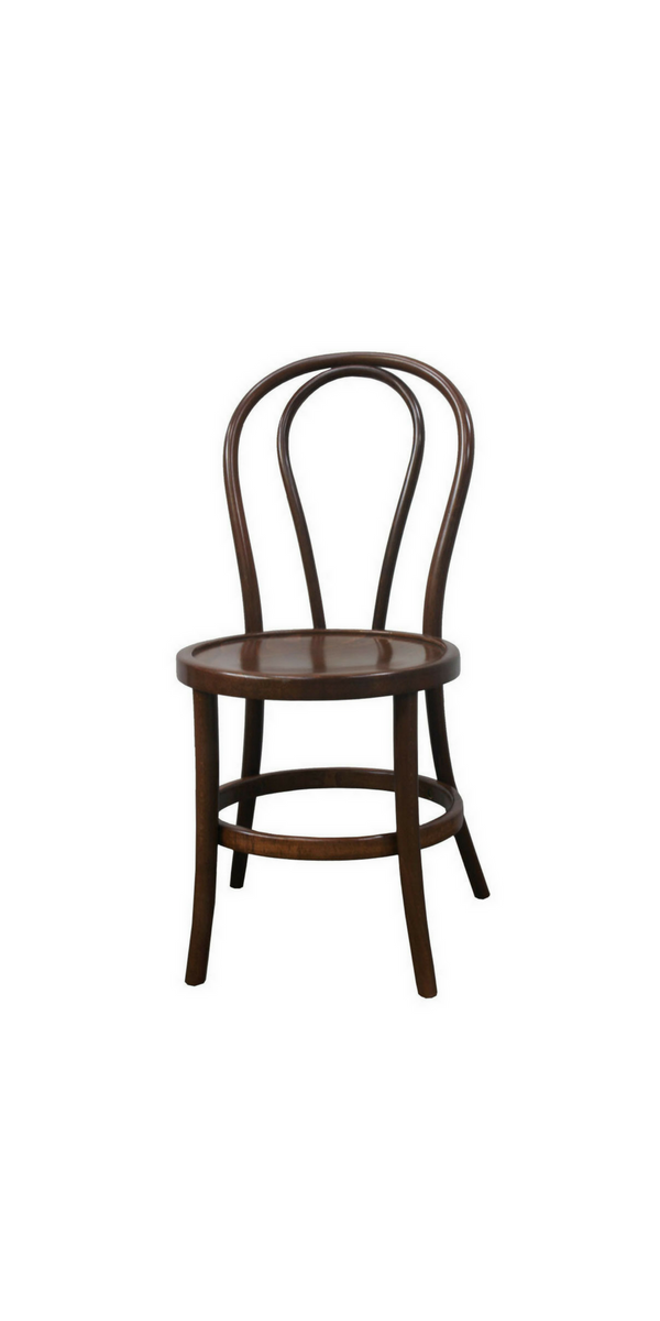 Bentwood Chair - Walnut