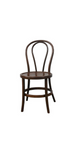 Chair - Bentwood Walnut