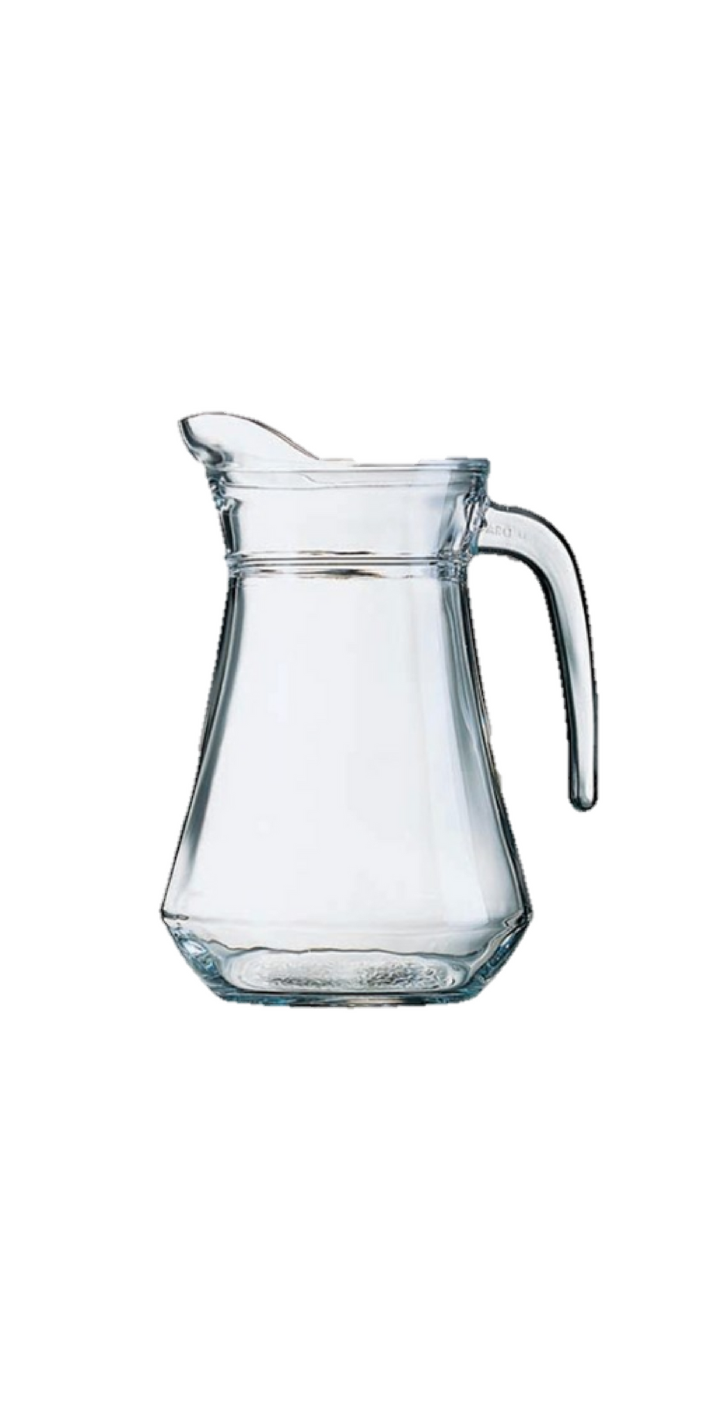 Glass - Juice Jugs