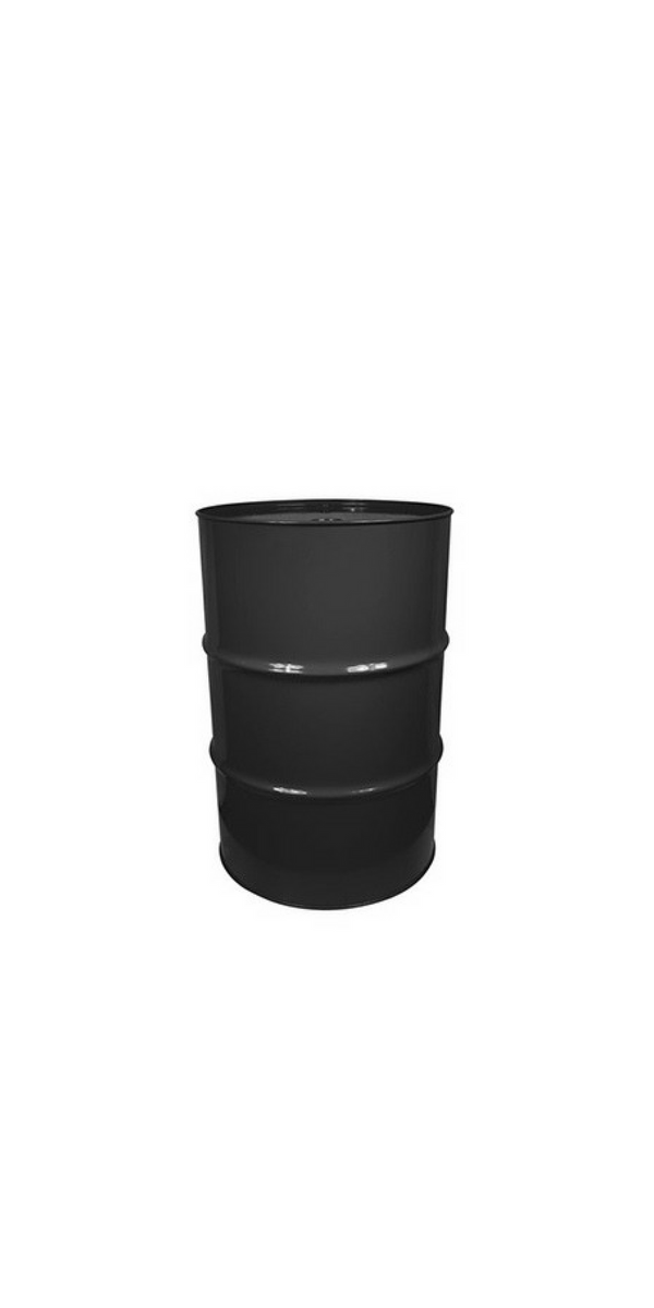 Dry Bar - Black Oil Drum
