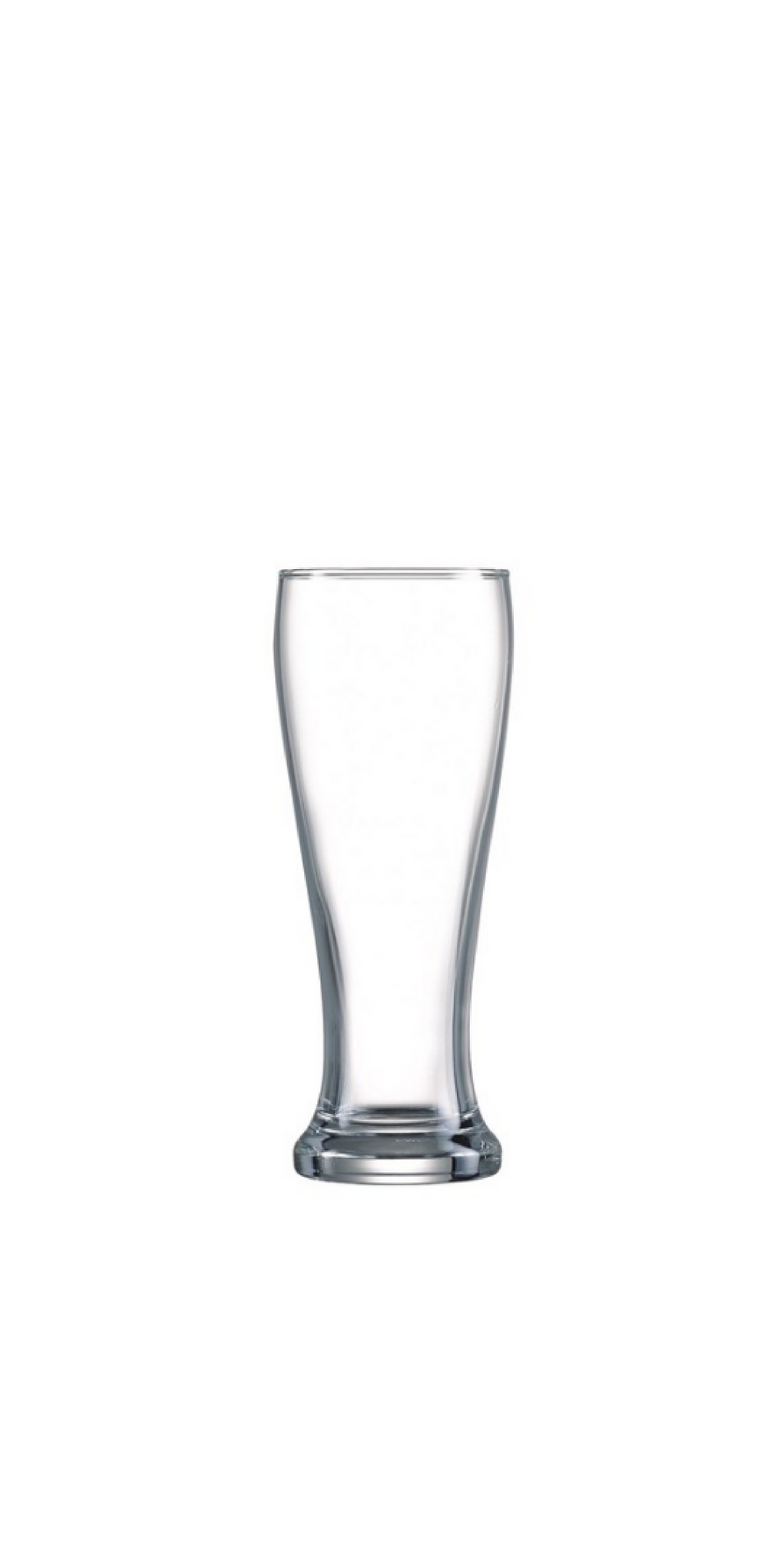 Glass - Pilsener Beer